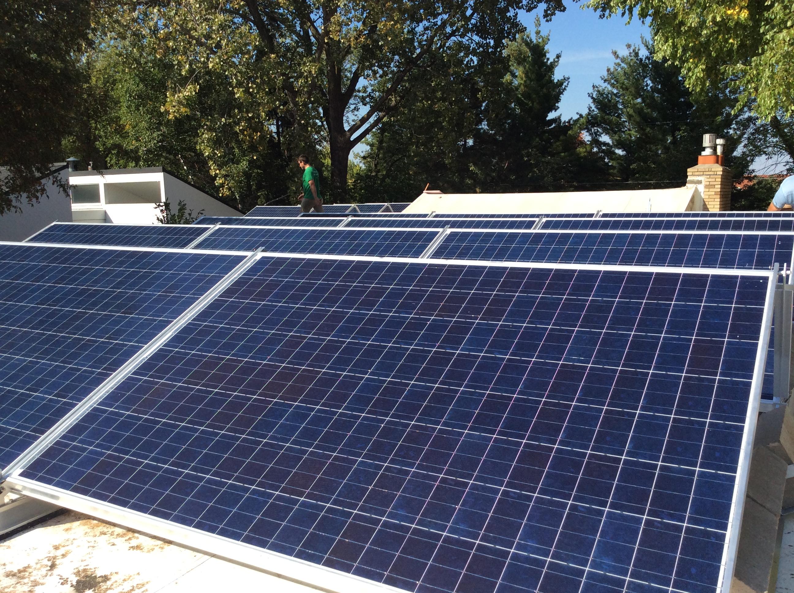 austin utilities solar energy rebate program minnesota