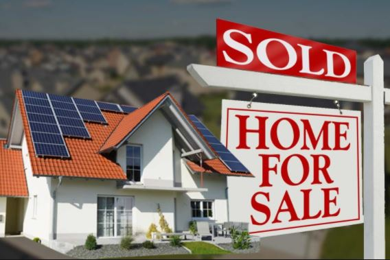 Homes With Solar Panels Sell Faster Minnesota Mn